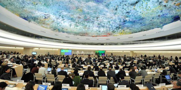 خريشة: سيتم تقديم تقرير لمجلس حقوق الانسان حول الأوضاع في فلسطين