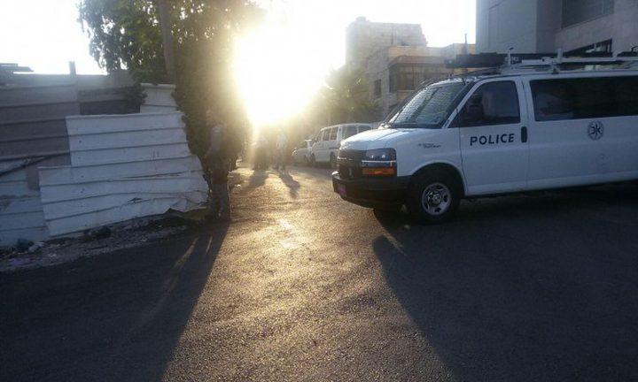 الاحتلال يطرد عائلة شماسنة من منزلها بالقدس المحتلة