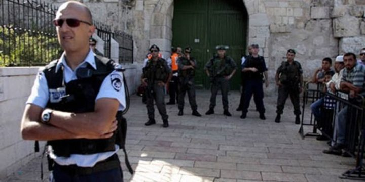 الحكومة تطالب بتدخل دولي عاجل لوقف إنتهاكات الإحتلال