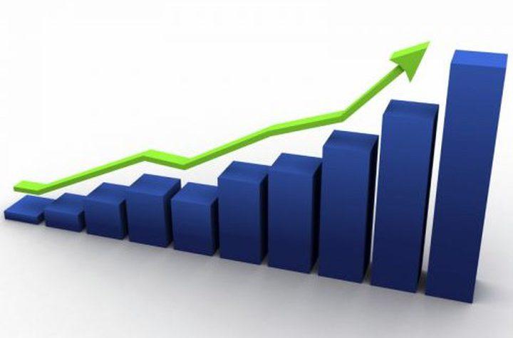 """""""الإحصاء"""": إرتفاع الرقم القياسي لكميات الإنتاج الصناعي خلال تموز الماضي"""