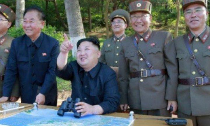 بسبب استفزازتها ...كوريا الشمالية تتوعد أميركا بمزيد من الهدايا!