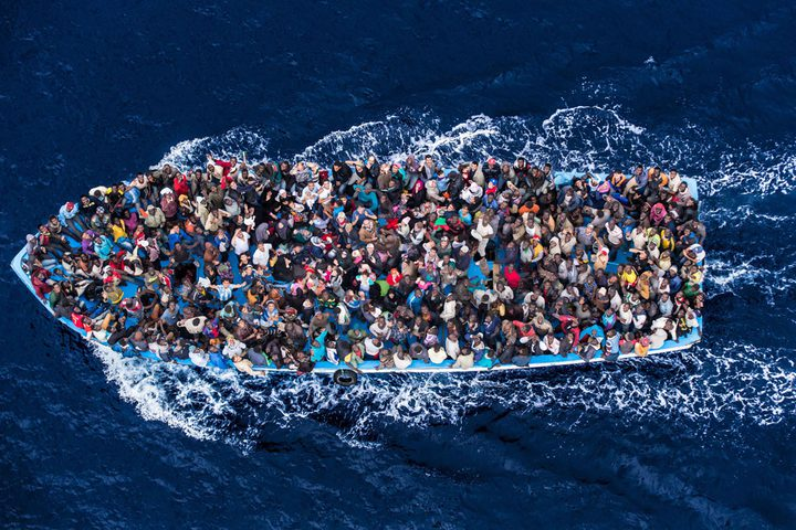 """مصرع خمسة أطفال غرقًا من """"الروهينغا"""""""
