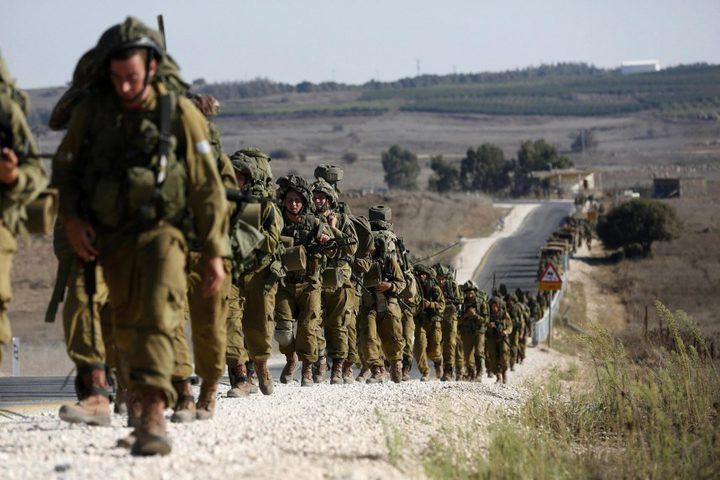 جيش الاحتلال: حزب الله يراقب مناوراتنا