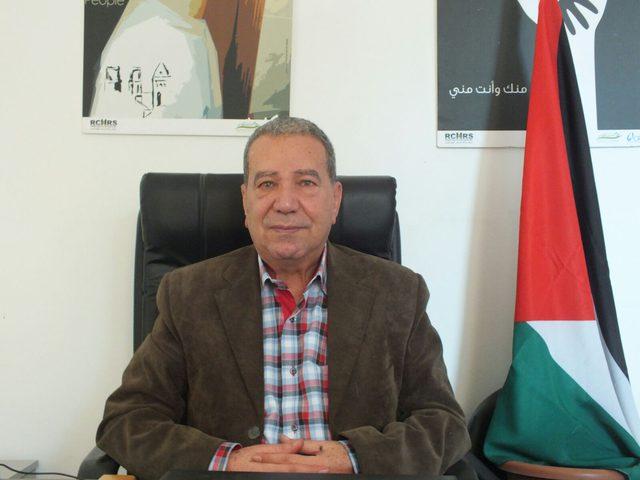 المناظرة الألمانية: ماذا طلب شولتز من الفلسطينيين؟!