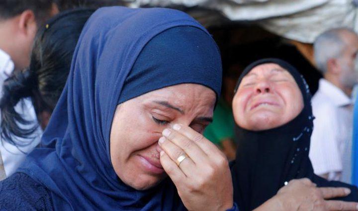 الجيش اللبناني يؤكد لعائلات الجنود مقتل أبنائها
