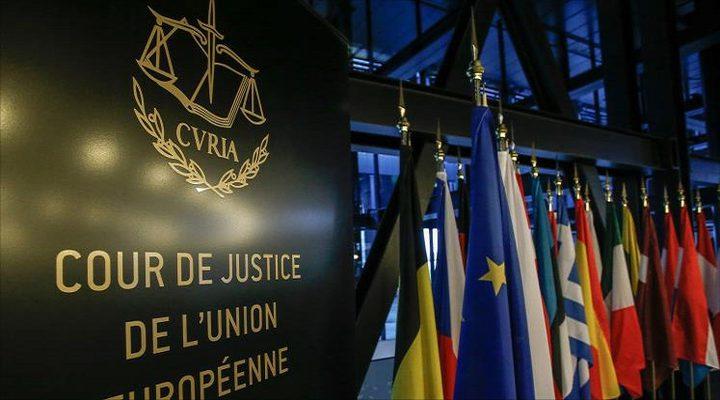 """""""العدل"""" الأوروبية ترفض طعنا حول حصص توزيع اللاجئين"""