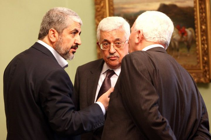 """وزير سابق يكشف لـ""""النجاح"""": نقلت رسالة من """"حماس"""" للرئيس مكونة من سبعة نقاط"""