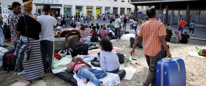 المجر وسلوفاكيا مجبرتان على استقبال اللاجئين