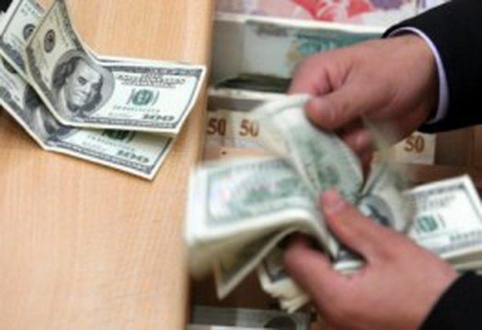 ارتفاع احتياطات النقد الأجنبي لسلطة النقد