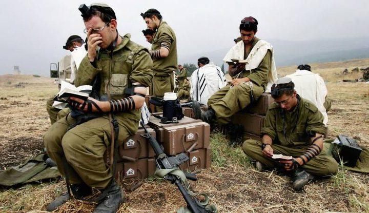 إنتحار جندي إسرائيلي في قاعدته العسكرية
