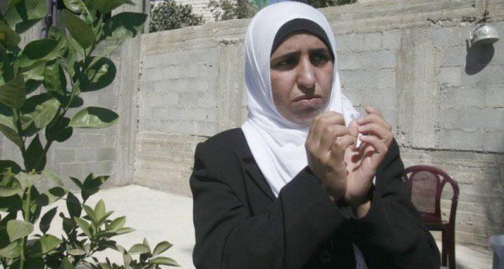 الاحتلال يجدد الاداري للأسيرة دبابسة