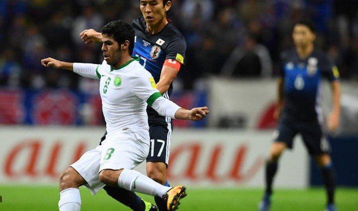 المنتخب السعودي يتأهل رسميا إلى كأس العالم