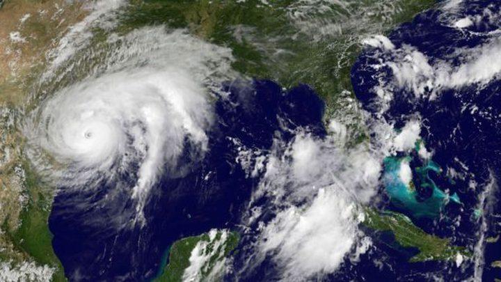 كيف تمكن إعصار هارفي أن يكون مدمراً إلى هذا الحد؟