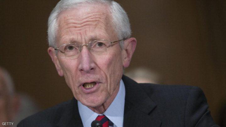 """مسؤول اقتصادي أميركي """"كبير"""" يغادر منصبه"""