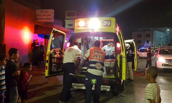 وفاة شاب متأثرا بجروحه في حادث عمل