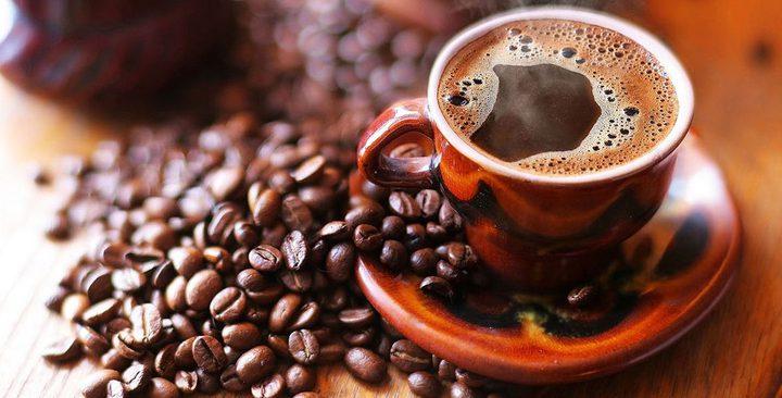 القهوة من أوجه جديدة