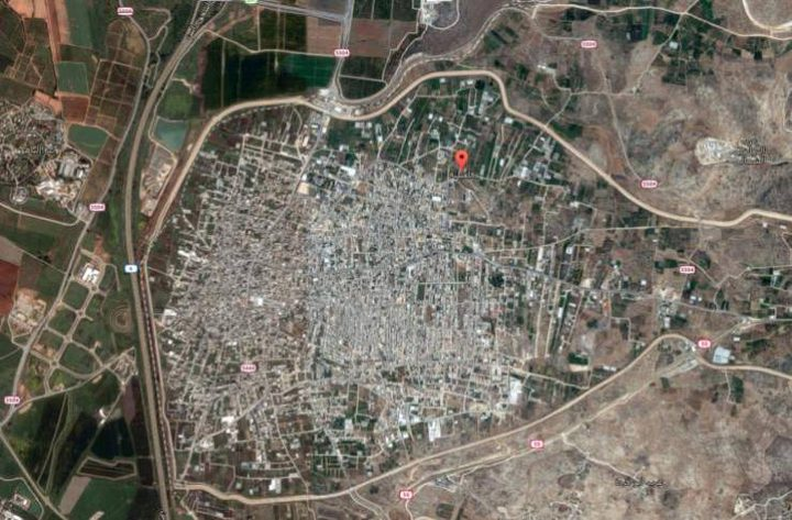 نتنياهو يُجمد خطة بناء آلاف المنازل في قلقيلية