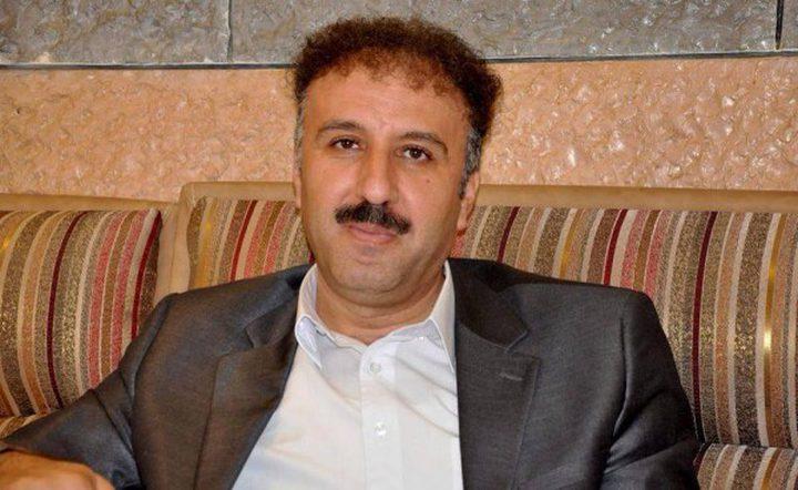 تهنئة لمعالي الوزير أحمد عساف