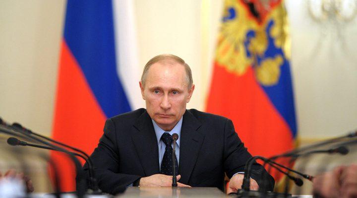 بوتين: كوريا الشمالية لا تريد تكرار مصير عراق صدام حسين