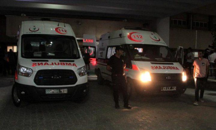 مقتل جندي تركي وإصابة آخر في اشتباكات مع متمردين