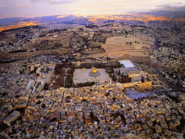 ندوة فكرية بتونس عن القدس والتحولات الجيوسياسية الراهنة
