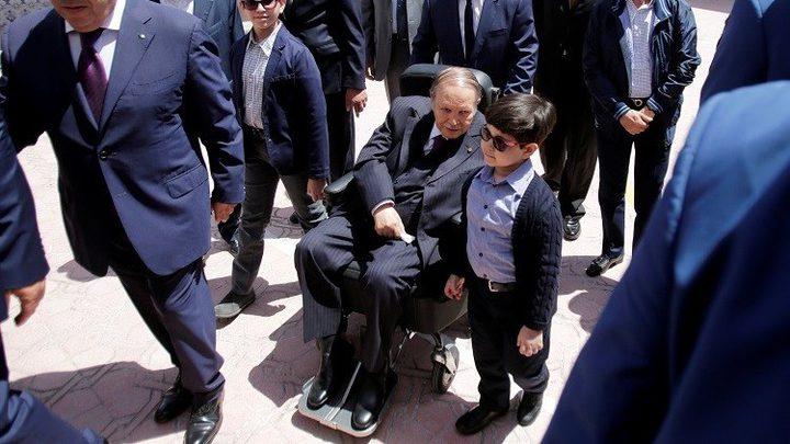 أهلية بوتفليقة لحكم الجزائر موضوع جدل جديد