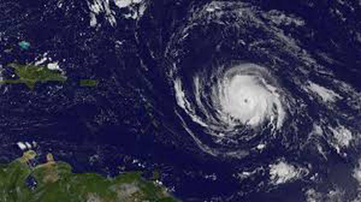 إعصار إيرما المدمر يقتل 14 في الكاريبي ويسير نحو فلوريدا