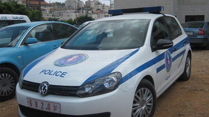 """شرطة نابلس لـ""""النجاح"""": الشاب المختطف تعرض للضرب ونقل للمستشفى"""