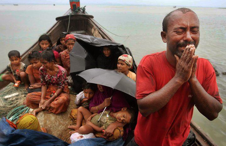 الأمم المتحدة: أعمال العنف في بورما خلفت ألف قتيل