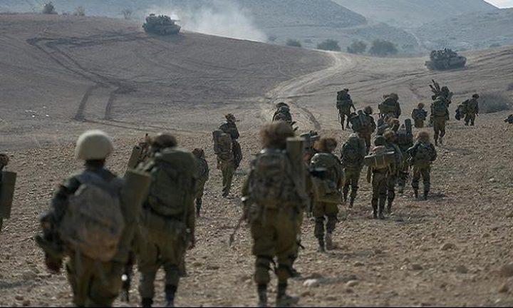 عسكريون اسرائيليون: لا يمكن مواجهة إيران دون دعم امريكي