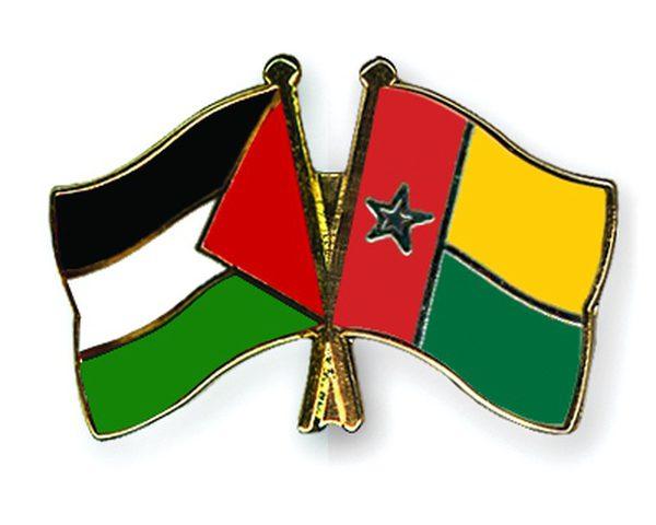 وزير خارجية غينيا يؤكد موقف بلاده الداعم لحقوق الشعب الفلسطيني