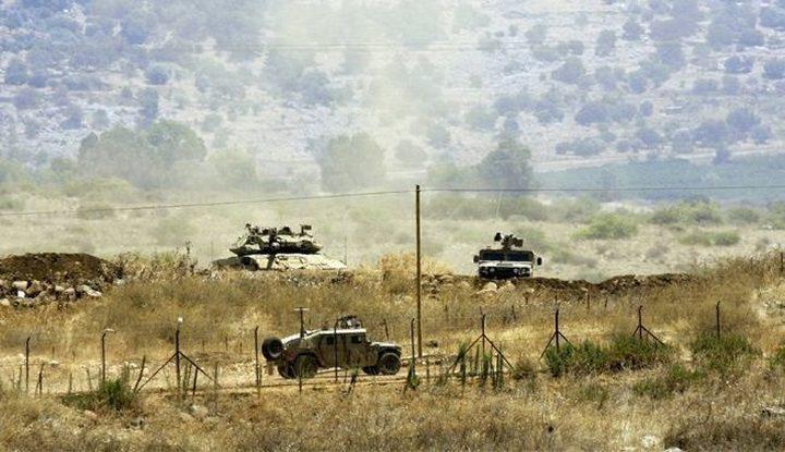 الاحتلال يتوغل في ريف القنيطرة السورية