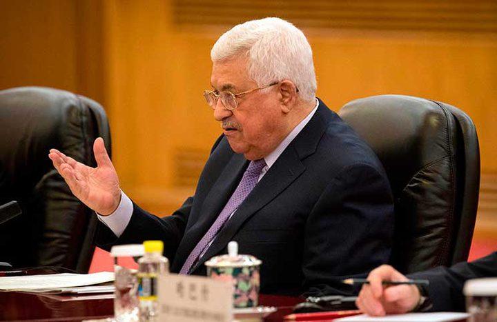 """الرئيس عباس نحو الأمم المتحدة في كفه """"غصن زيتون"""" وفي الأخرى """"نموذج القدس"""""""