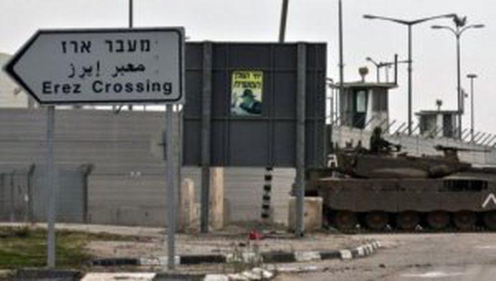 الاحتلال يعتقل مريضاً على حاجز بيت حانون