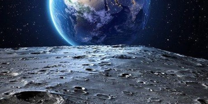 """وكالة """"ناسا"""" تطلق مناقصة لنقل البضائع للقمر"""