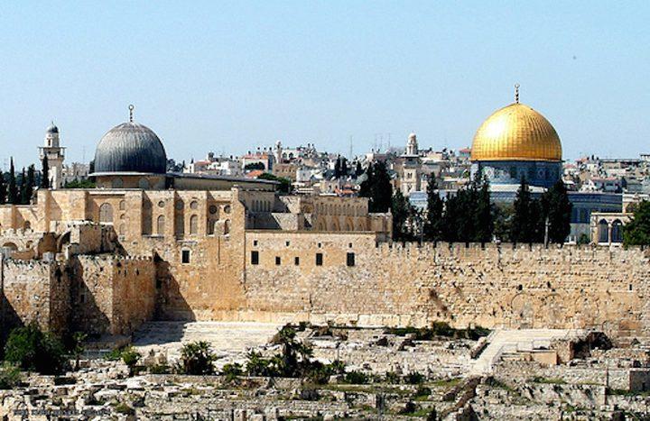 وزراء خارجية الدول العربية واليابان يؤكدون دعمهم لقيام دولة فلسطينية