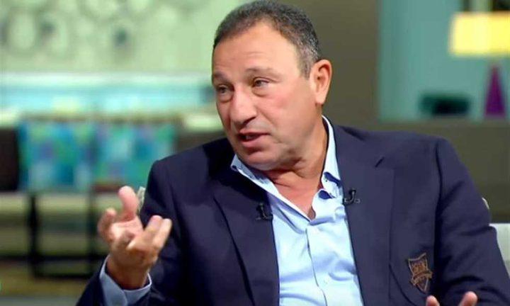 أيقونة الأهلي المصري يعلن ترشحه لرئاسة النادي