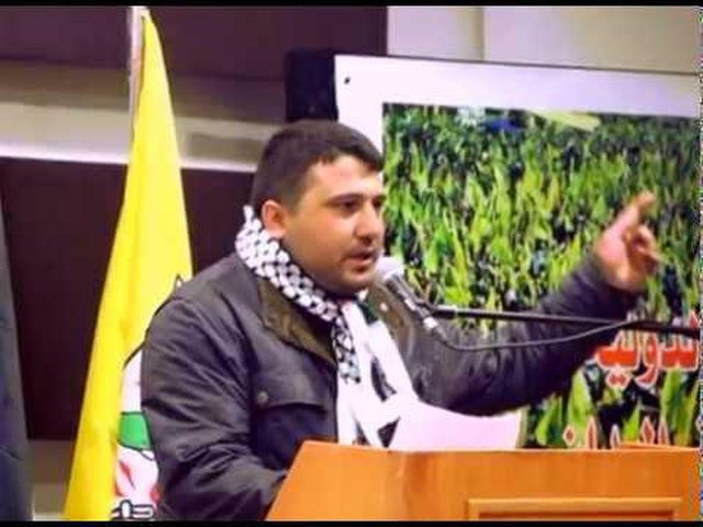 """الإحتلال يبعد أمين سر """"فتح"""" إقليم القدس عن الأقصى لمدة 6 أشهر"""