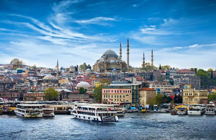 وزير تركي يدق ناقوس الخطر.. إسطنبول مهددة بدمار هائل