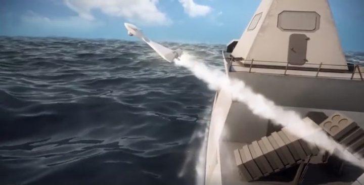 """بالفيديو: طائرة """"هاروب"""" الإسرائيلية الانتحارية"""