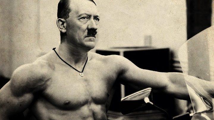 """كم بلغ ثمن """"سروال"""" هتلر في المزاد العلني؟"""