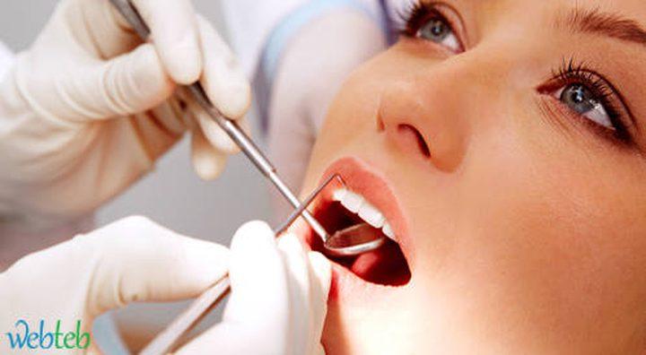 مطلوب دكتورة أسنان