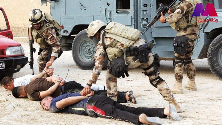 القضاء على 3 تكفيريين شديدي الخطورة في شمال سيناء