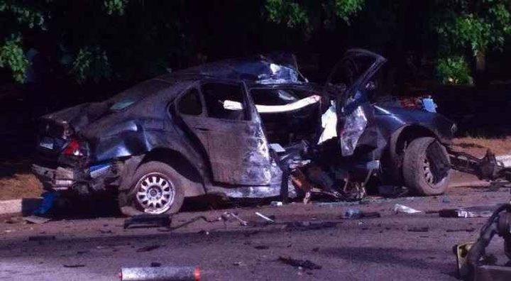وفاة 3 طلاب أردنيين بحادث سير مروع بأوكرانيا