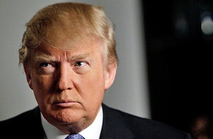 """ترامب يصف رئيس كوريا الشمالية بـ""""رجل الصواريخ"""""""