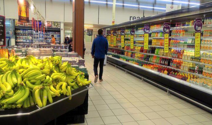 تراجع أسعار الغذاء بقطر والتضخم الى ارتفاع