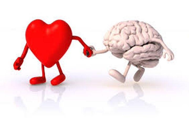 ما الرابط بين صحة العقل والقلب !