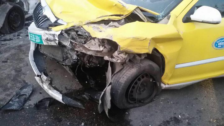 مصرع 80 مواطنا بحوادث سير مختلفة منذ مطلع العام الجاري