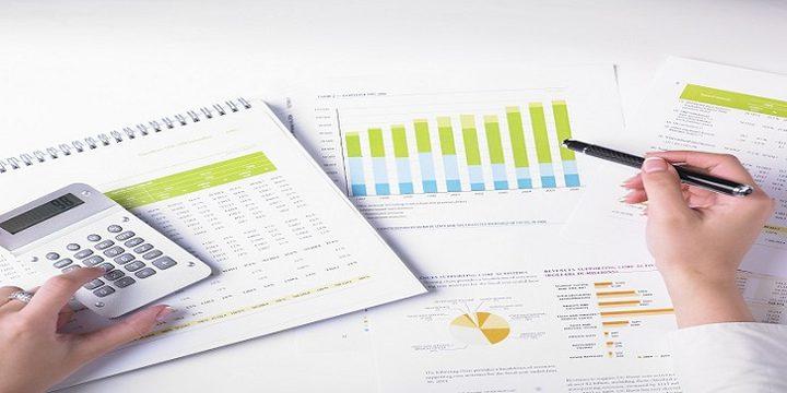 """""""النقد"""": تراجع قيمة المؤشر الكلي لشهر أيلول"""