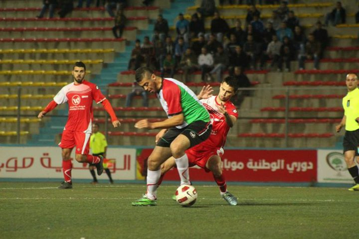 التأكيد على جدول مباريات دوري الوطنية للمحترفين والدرجة الأولى